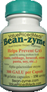 Click for Bean-zyme info and pricing!